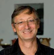 Patrick Rossi Gastaldi